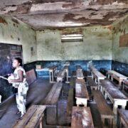 Ecole de Befalafa : 2/2