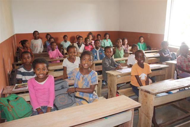 École d'Amboanato